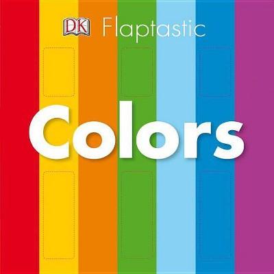 Colors (Hardcover)(Charlie Gardner)