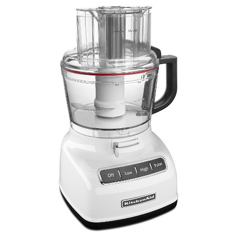 Kitchenaid 9 Cup Food Processor With Exactslice System Kfp0933 Target