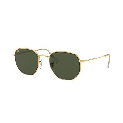 Ray-Ban RB3548 51mm Unisex Irregular Sunglasses