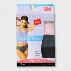 df1f6b9d00d7 Hanes® Premium Women's Smoothing Seamless 3pk Bikini Briefs - Assorted ·  $17.99