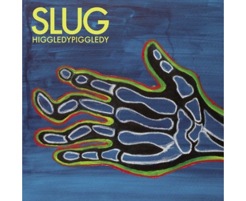 Slug - Higgledypiggledy (CD) - image 1 of 1