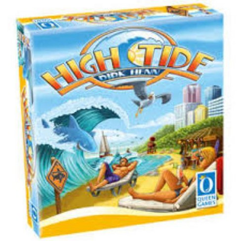 High Tide Board Game - image 1 of 1