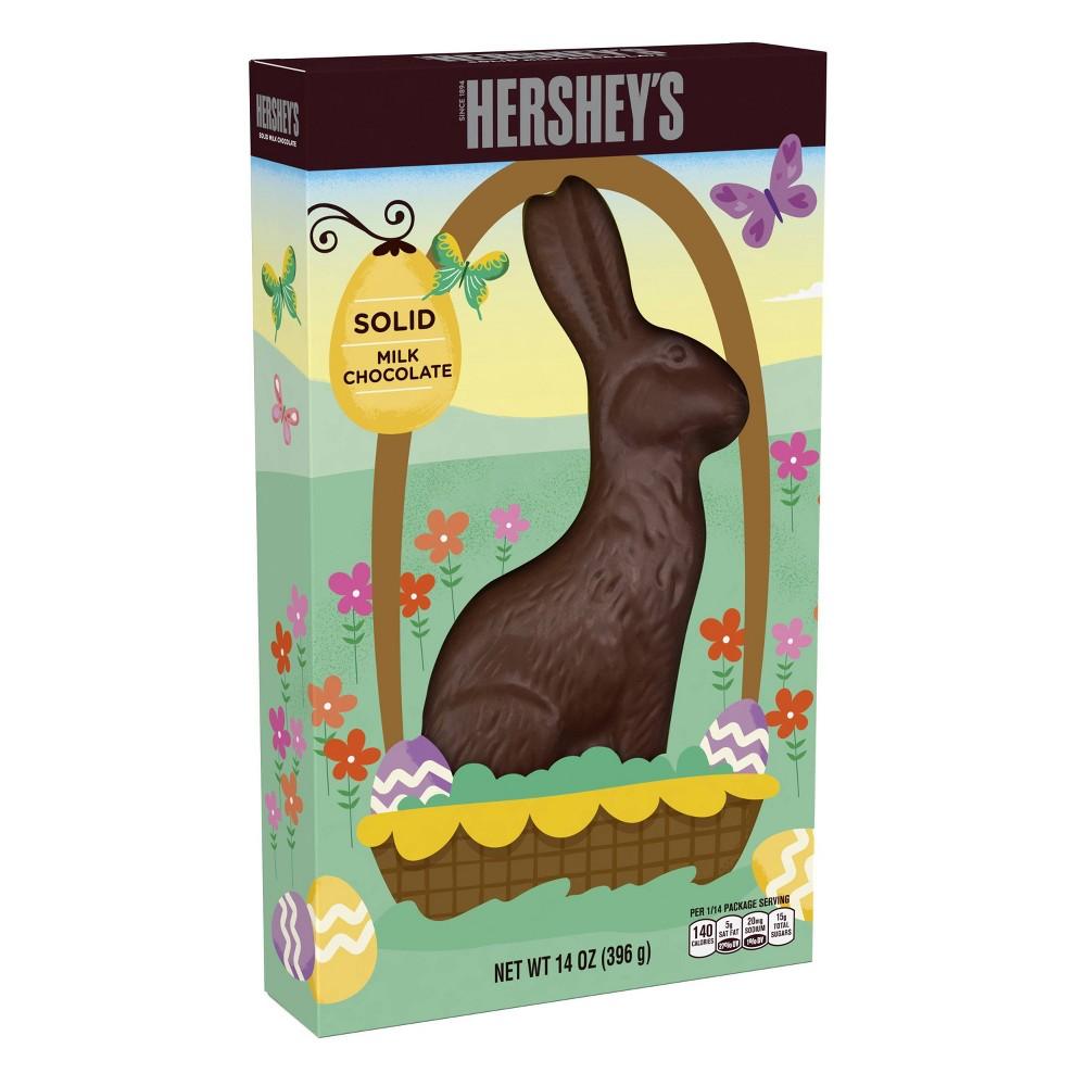 Hershey's Large Easter Bunny - 14oz