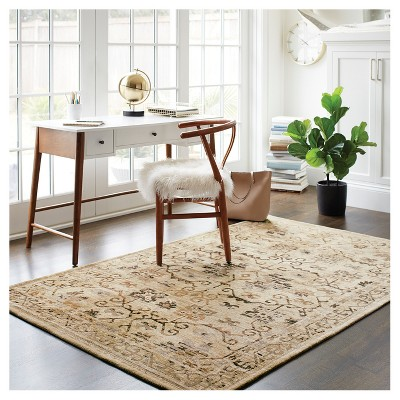 Neutral-Tone Home Office Collection