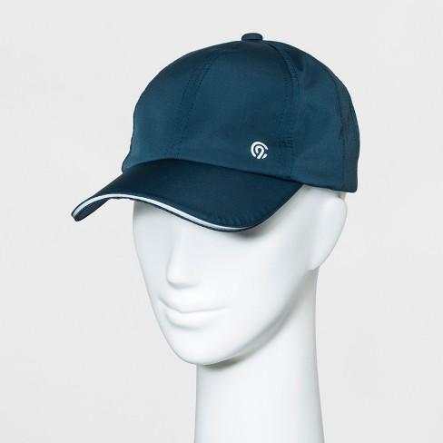 Women s Mesh Inserts Baseball Hat - C9 Champion® Blue   Target 1bd87e6b47f