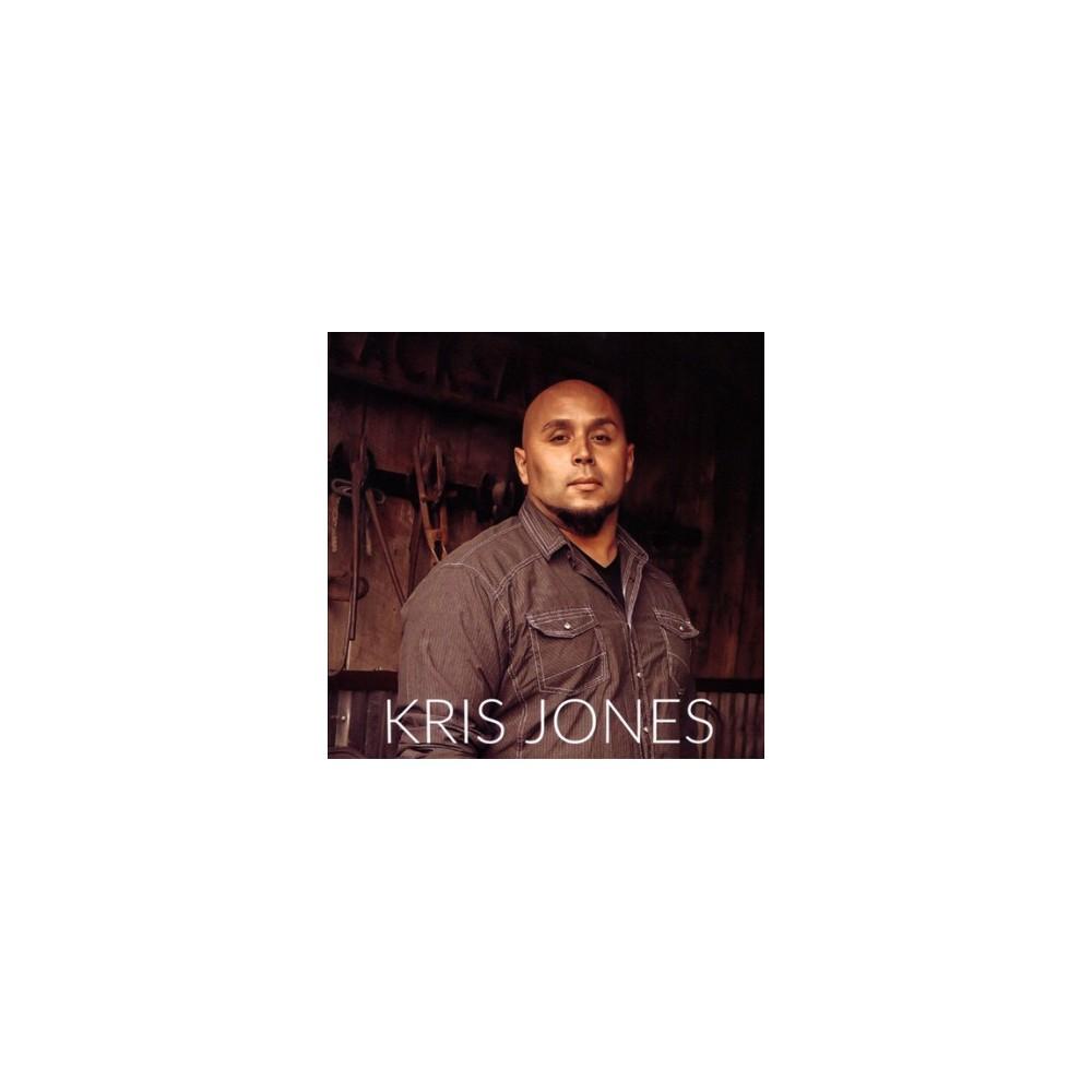 Kris Jones - Kris Jones (CD)