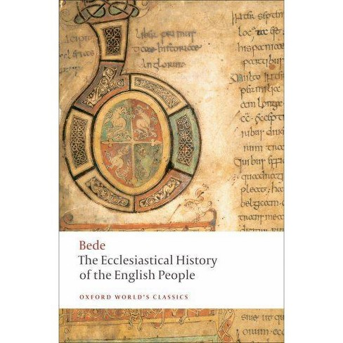 The Ecclesiastical History of the English People/The Greater Ch Ronicle/Bede's Letter to Egbert - image 1 of 1