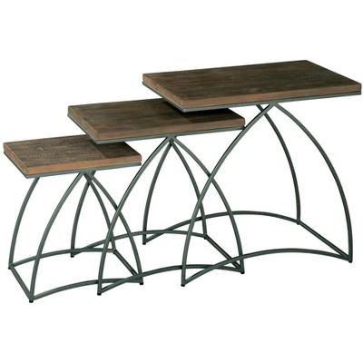 Hekman 28177 Hekman Nesting Tables 2-8177 Special Reserve