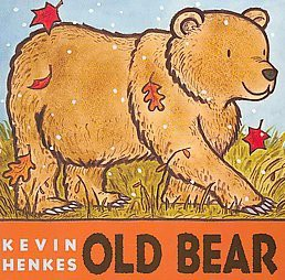 Old Bear (Hardcover)(Kevin Henkes)