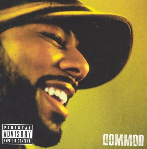 Common - Be [Explicit Lyrics] (CD) - image 1 of 1