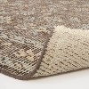 Buena Park Hand Knot Persian Rug Beige - Threshold™ designed with Studio McGee - image 4 of 4