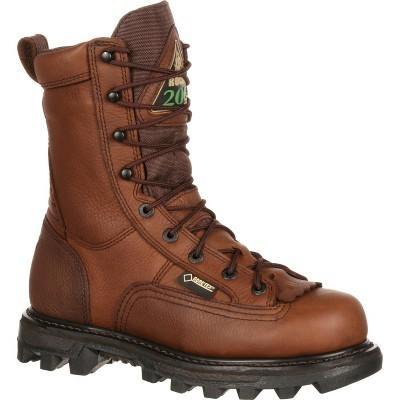 Men's Rocky BearClaw GORE-TEX® Waterproof 200G Insulated Outdoor Boot