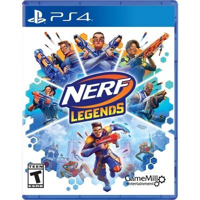 NERF Legends - PlayStation 4