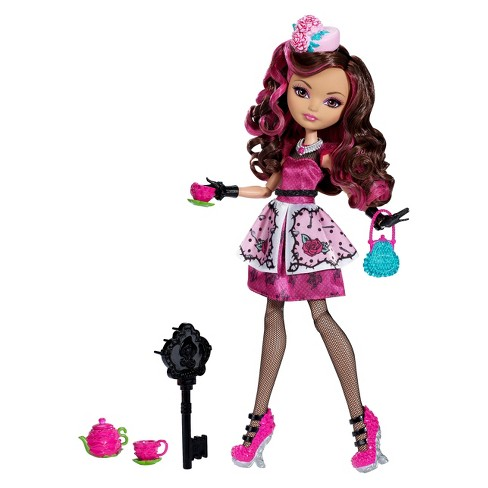 Ever After High Hat-Tastic Briar Beauty Doll - image 1 of 7
