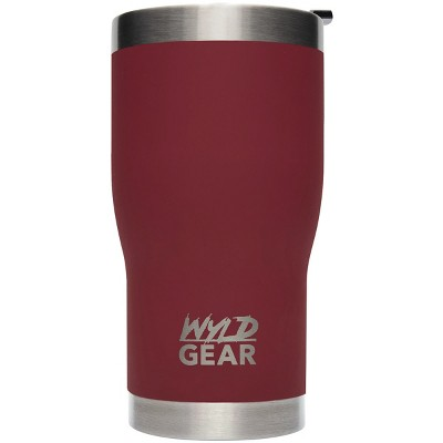 Wyld Gear 20 oz. Vacuum Insulated Stainless Steel Tumbler