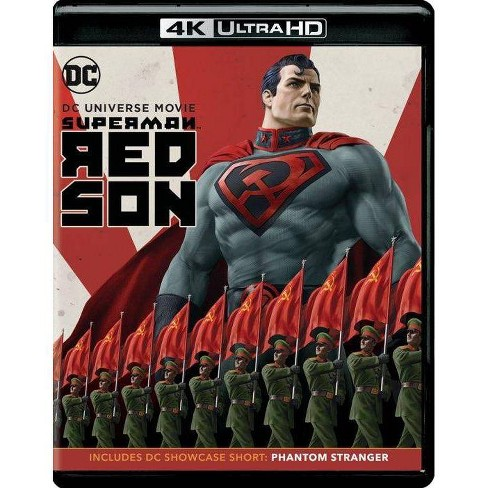 Superman: Red Son - image 1 of 1