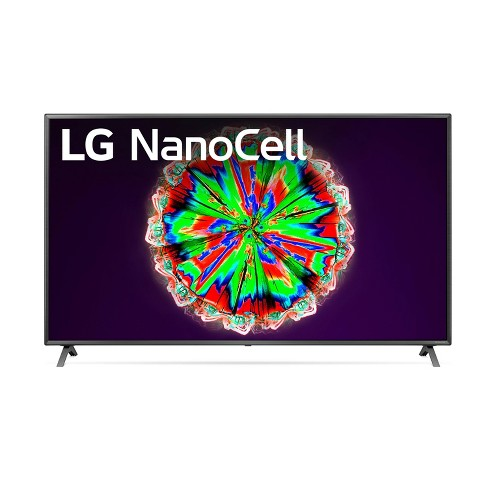 LG 75'' NanoCell 80 Series 4K UHD Smart TV with HDR - image 1 of 4