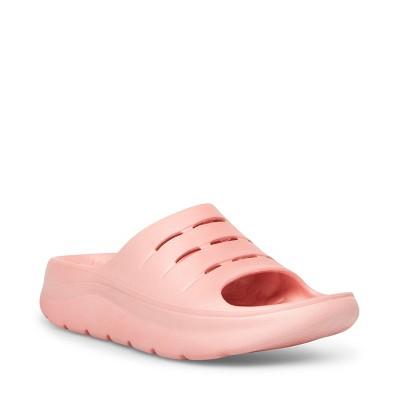 Madden Girl Women's Hawaii Slip-on Sandal