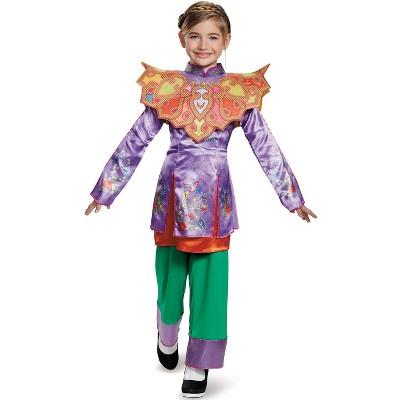 Alice in Wonderland Looking Glass Alice Classic Child Costume