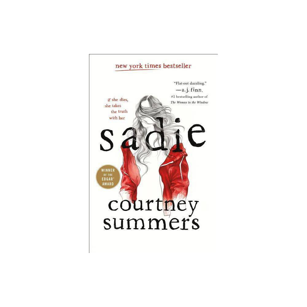 Sadie By Courtney Summers Hardcover