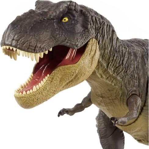 Jurassic World Stomp 'N Escape Tyrannosaurus Rex - image 1 of 4