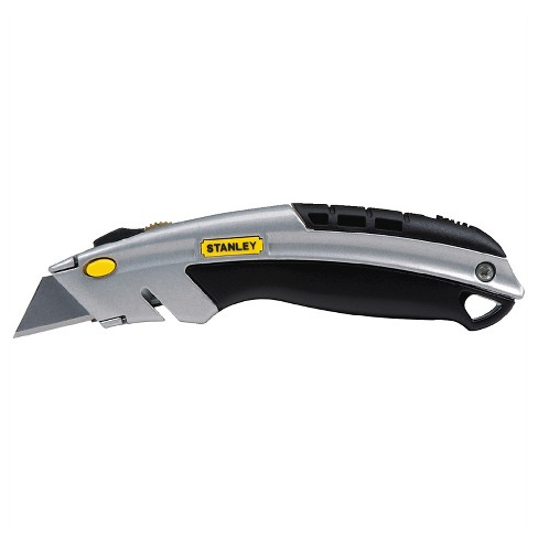 STANLEY Instant Change Utility Knife - 10-788 W - image 1 of 2