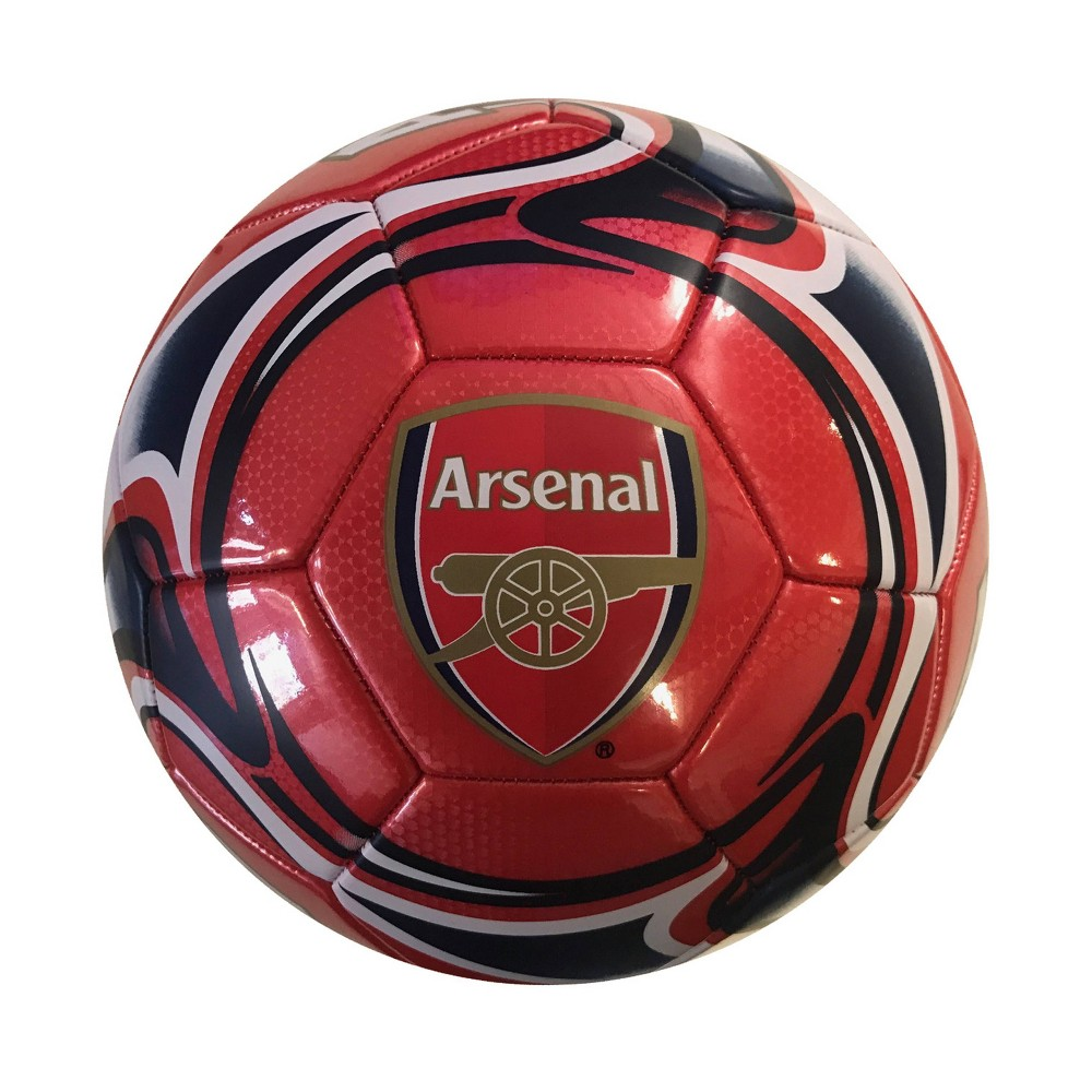 Fifa Arsenal Officially Licensed Size 5 Soccer Ball