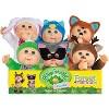 "Jazwares Cabbage Patch Kids Cuties Collection, Sage Deer Cutie Doll 9"" - image 3 of 3"