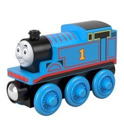 Fisher-Price Thomas & Friends - Thomas the Tank Engine - Wood