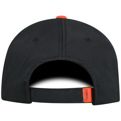 1249522fe61 Mens Black Wipeout Hat Clemson Tigers   Target