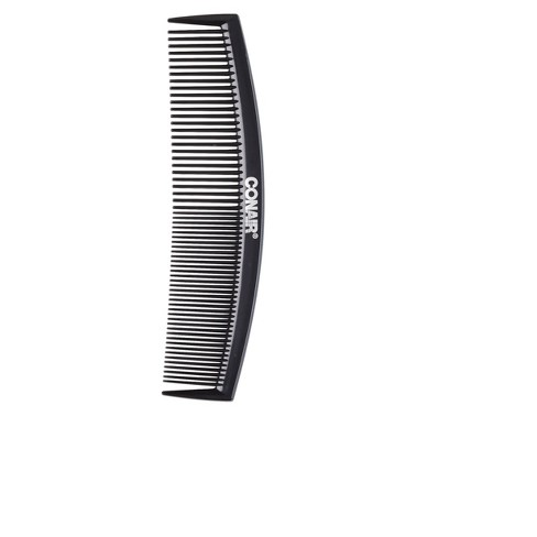 Conair Travel Friendly Black Pocket Comb - image 1 of 3