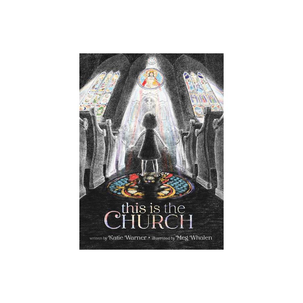 This Is The Church By Katie Warner Hardcover