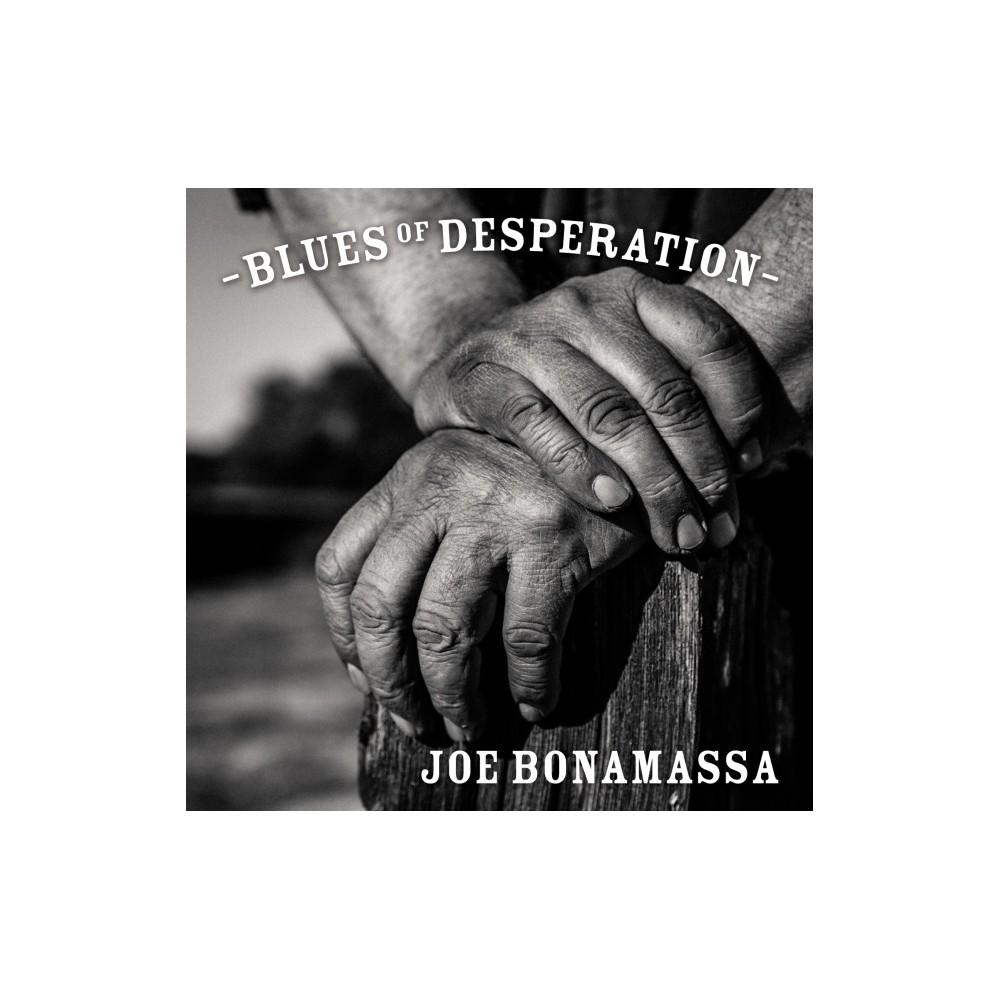 Joe Bonamassa - Blues Of Desperation (Vinyl)