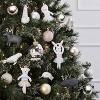 4ct Ballerina Animals Christmas Ornament Set - Wondershop™ - image 2 of 2