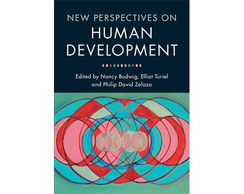 New Perspectives on Human Development (Hardcover) - image 1 of 1
