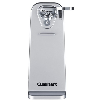 Cuisinart Deluxe Can Opener - Chrome - CCO-55