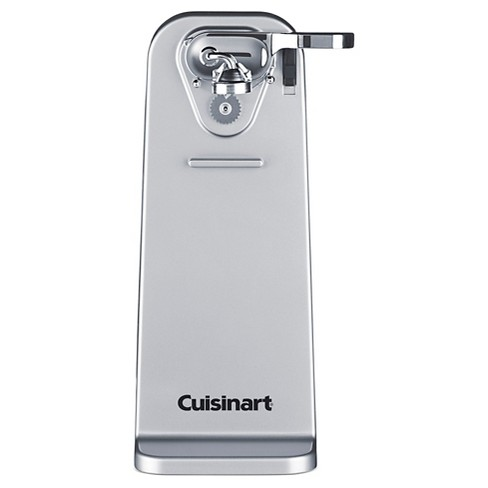 Cuisinart® Deluxe Can Opener - Stainless Steel CCO-55 - image 1 of 1