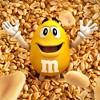 M&M's Peanut Chocolate Candies - 3.27oz - image 4 of 4