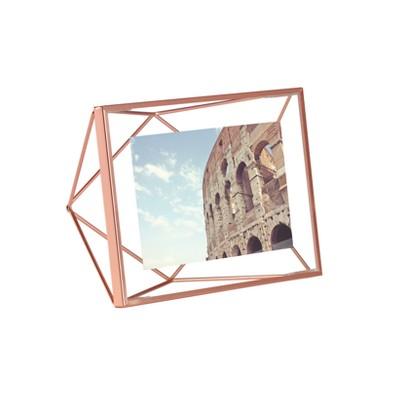 Prisma 4X6 Photo Display - Copper - Umbra