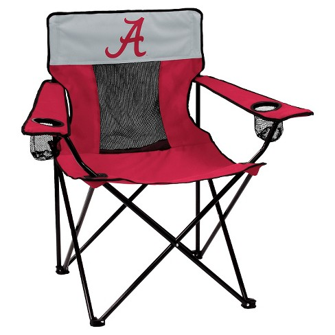 NCAA Elite Quad Camp Chair - image 1 of 1