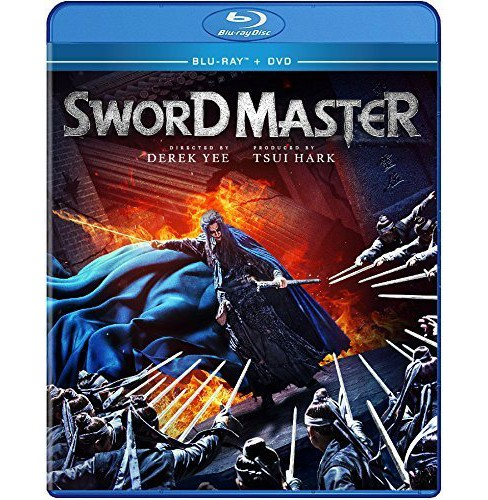 Sword Master (Blu-ray/DVD) - image 1 of 1