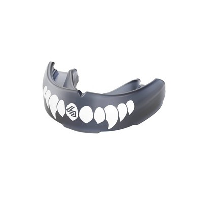 Shock Doctor Fang Strapless Braces Mouth Guard