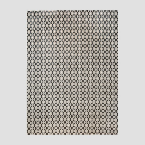 Hex Geo Outdoor Rug - Project 62™ - image 1 of 4