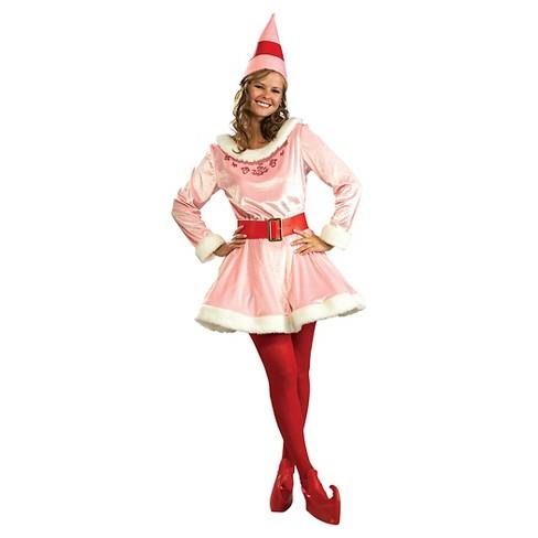 Women's Jovi Elf Costume One Size - image 1 of 1
