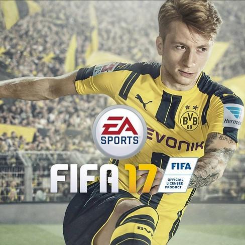 FIFA 17 - PC Game (Digital) - image 1 of 1
