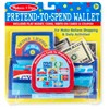 Melissa & Doug®  Pretend to Spend Wallet - image 2 of 4
