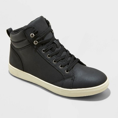 Men's Drew Sneaker Boots - Goodfellow & Co™