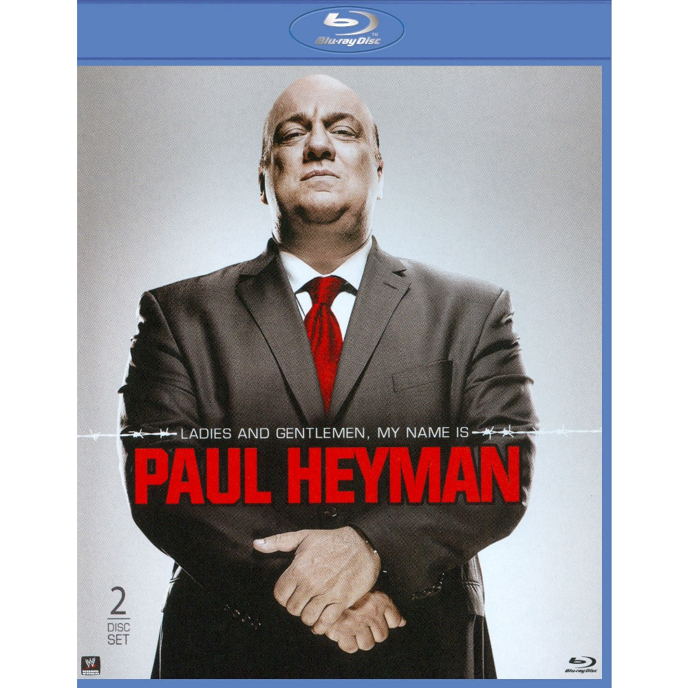 Ladies And Gentlemen My Name Is Paul (Blu-ray)