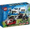 LEGO City Police Prisoner Transport Building Kit 60276 - image 4 of 4