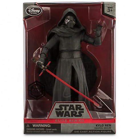 Star Wars The Force Awakens Kylo Ren 12 inch action figure